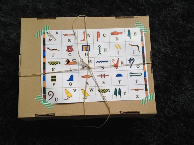 1 caja