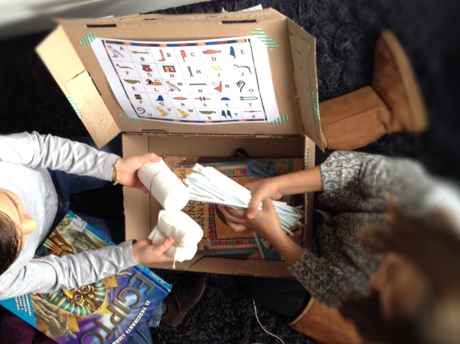 2 abriendo caja
