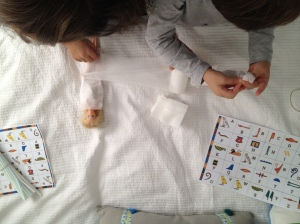 4 preparando momia 1