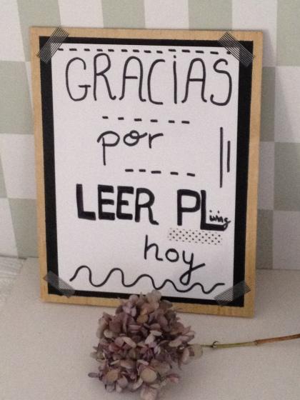 gracias pepita