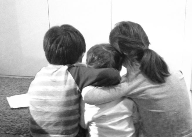 niños unidos
