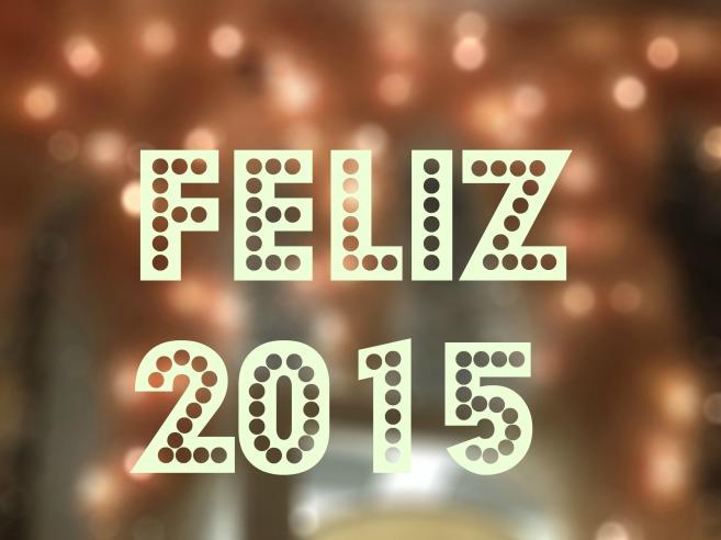 3 Feliz 2015