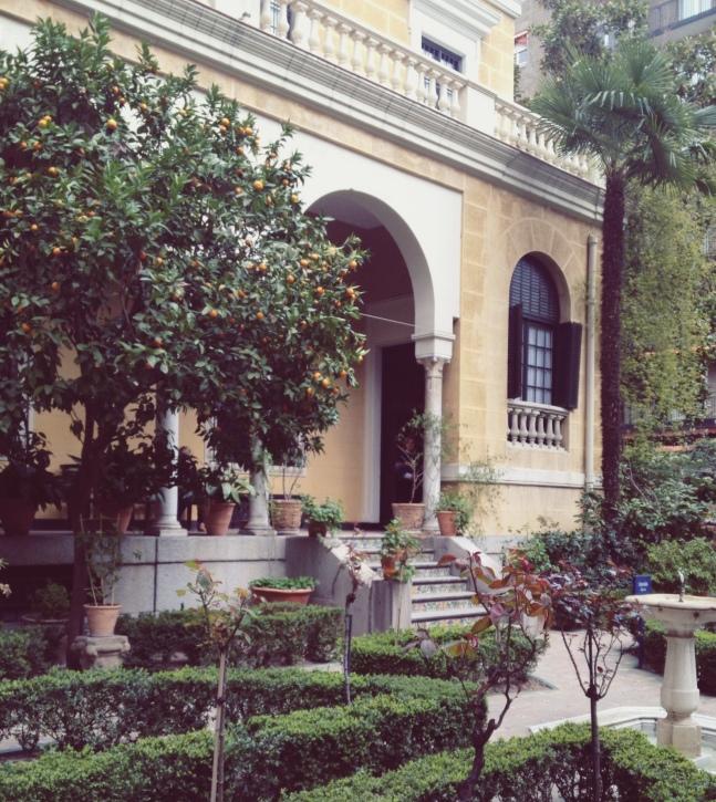 1 Museo Sorolla