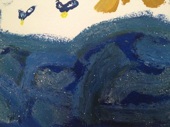 6 Pintura con jabon