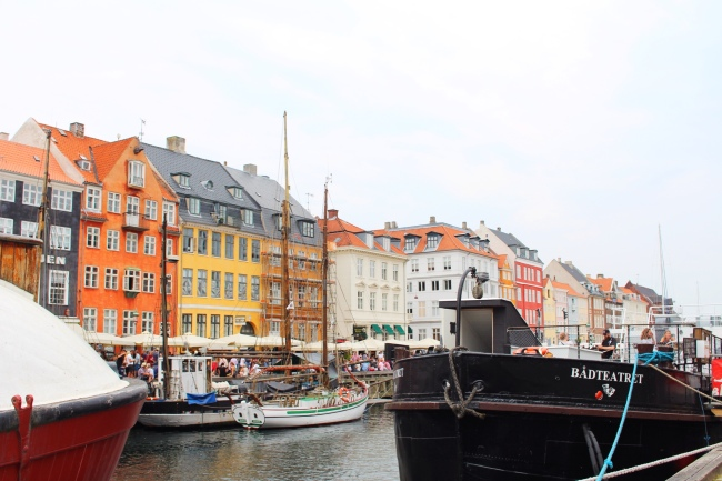 Copenhague 2