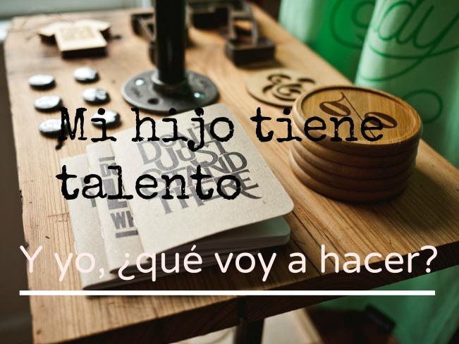 Talents 5